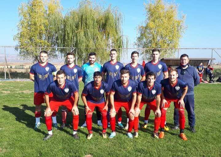 Екипата на ОФК Малеш загосподари со првата позиција во третата фудбалска лига Исток