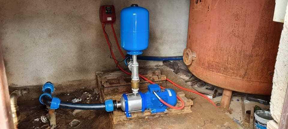 Се решава проблемот со водоснабдување во населба Јуовец