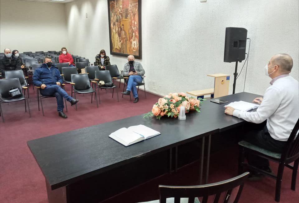 Општински кризен штаб, со нови мерки и препораки, по зголемениот број на позитивни лица, на територијата на општина Берово