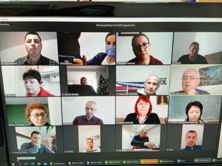 Советот на Општина Берово денеска ја одржа својата 42 Седница