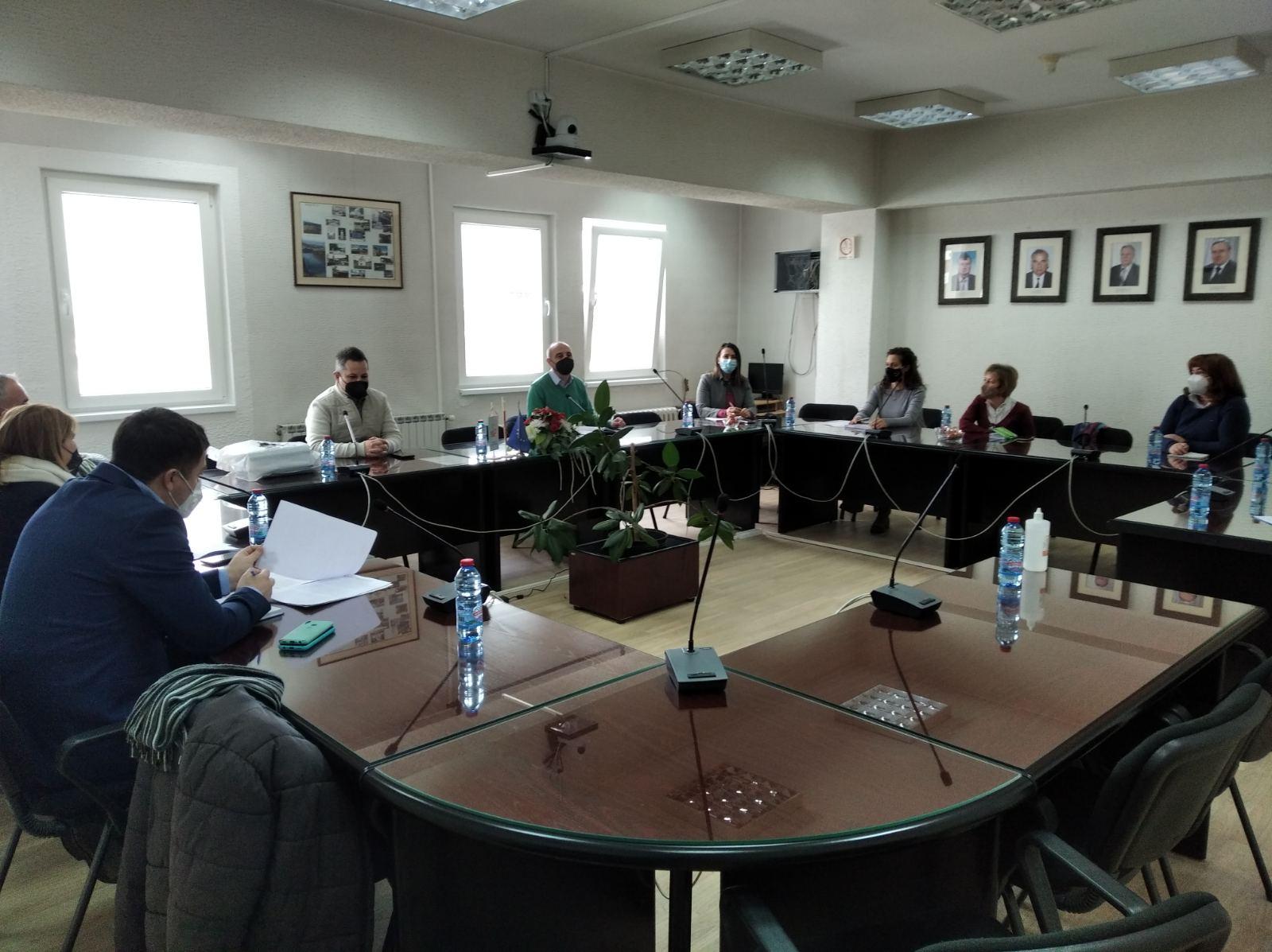 """Одржан состанок во врска со иницијатива за прогласување на заштитено подрачје ,,Малешево"""""""