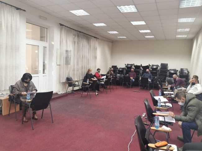 Советот на Општина Берово, денеска ја одржа својата 44 Седница