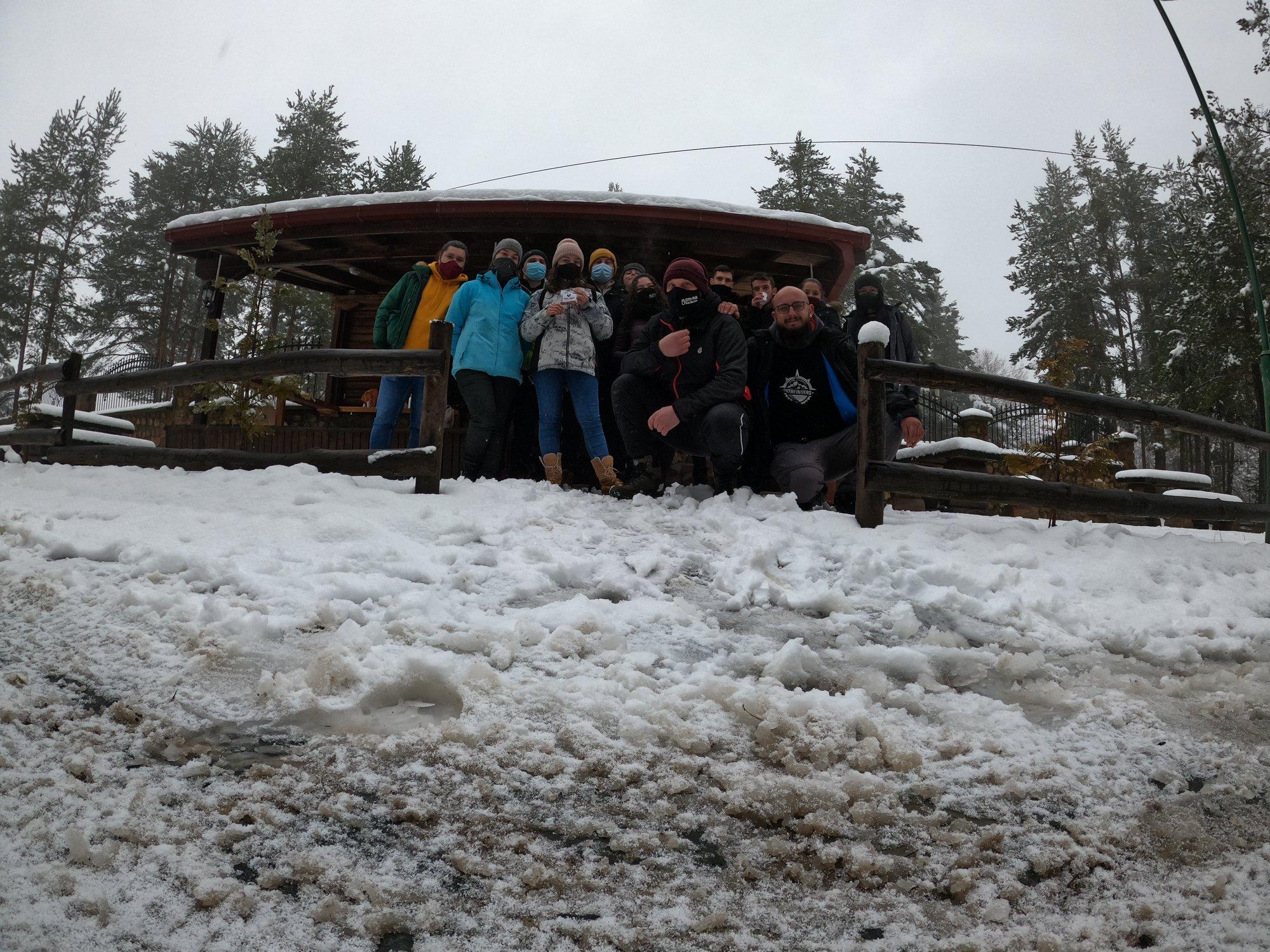 20-тина екологисти, успешно спроведоа еколошка акција на локалитетот Беровско езеро