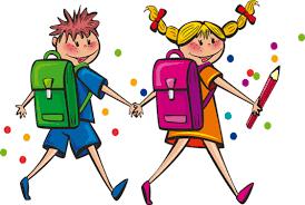 """Оглас за запишување на ученици во прво одделение во учебната 2021/2022 година во ООУ,,Дедо Иљо Малешевски"""""""