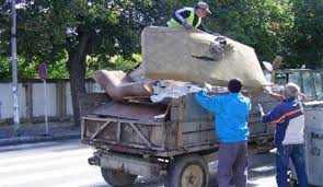 Доколку имате кабаст или градинарски отпад, јавете се на 076/261-864 Заедно за почисто Берово!