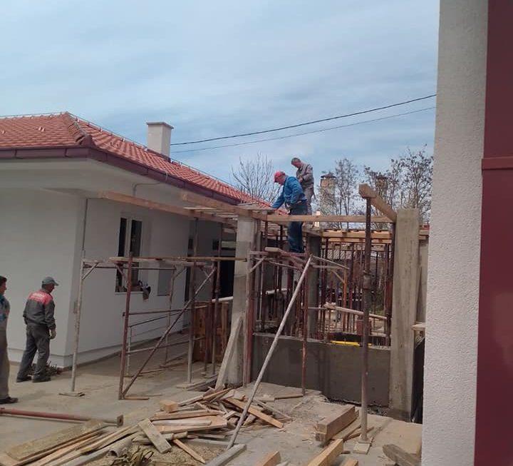 Со доградба на помошни простории, продолжува успешната приказна во Домот за стари лица во Берово
