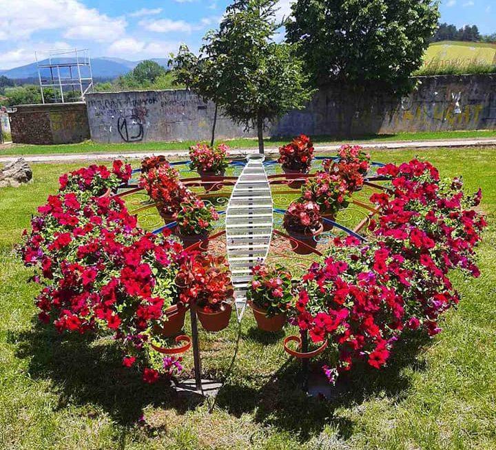 Општина Берово ангажира лица за извршување на јавни работи